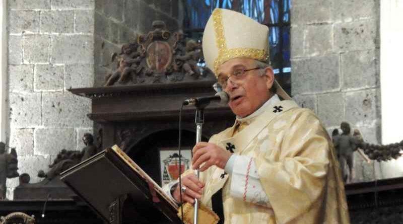 Messa Crismale, giorno 30 la Celebrazione in Cattedrale: ecco le indicazioni della Diocesi