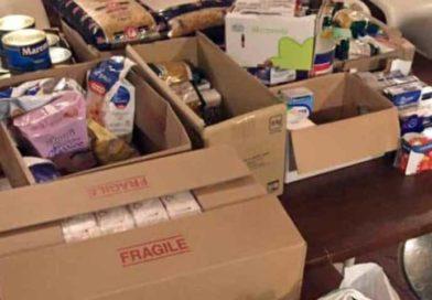L'impegno della Caritas di Paternò in tempo di pandemia: ecco la testimonianza di un volontario