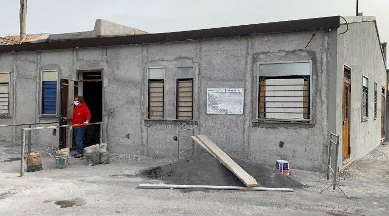 Catania, ripartono i lavori per bagni e docce all'Help Center della Stazione Centrale