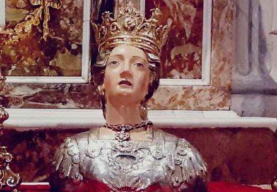 Paternó, nonostante le misure anti covid-19 si potrà celebrare il patrocinio di Santa Barbara