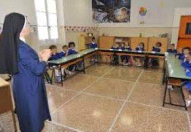 """Scuole paritarie """"invisibili"""", a settembre 300mila studenti in più nelle scuole statali"""