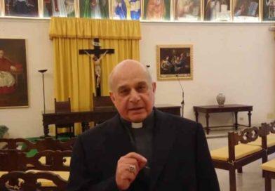 Pentecoste 2020: gli auguri dell'Arcivescovo, dell'Ufficio per la pastorale Giovanile e del CDV