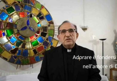 """""""La Chiesa vive dell'Eucaristia"""": seconda puntata della rubrica curata dall'Ufficio Liturgico Diocesano"""