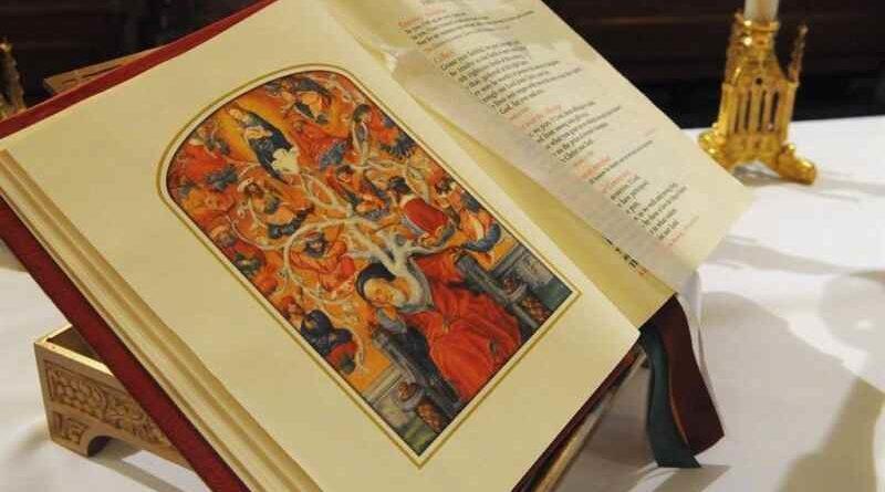 Nuovo Messale Romano  presto disponibile: ecco la comunicazione della Conferenza Episcopale Italiana