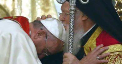 """L'enciclica di San Giovanni Paolo II """"Ut unum sint"""" compie 25anni, verso un ecumenismo pastorale"""