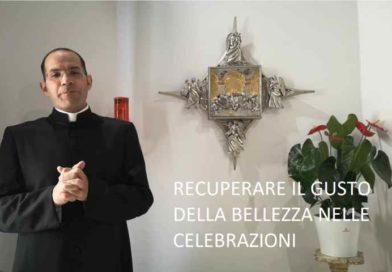 """""""La Chiesa vive dell'Eucaristia"""": quinta puntata della rubrica curata dall'Ufficio Liturgico Diocesano"""