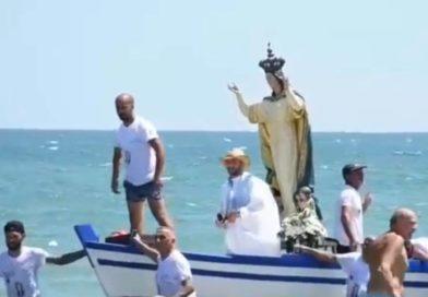 Tondicello della Plaia di Catania in festa per la Madonna Assunta: ecco il programma 2020