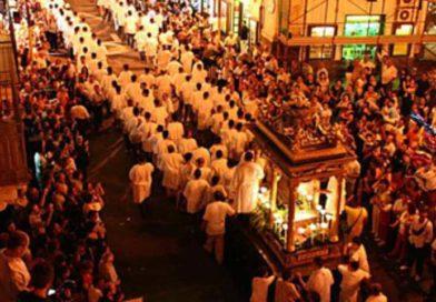Una devozione che si rinnova da oltre 850 anni, Adrano festeggia il suo patrono San Nicolò Politi
