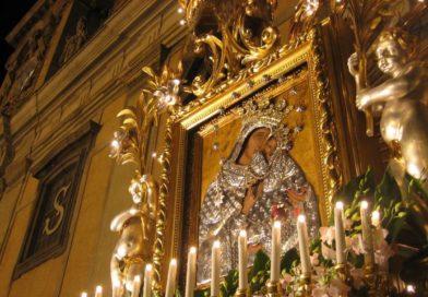Biancavilla, al via i preparativi per le festività di agosto in onore di Maria Ss. dell'Elemosina
