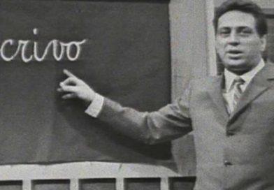 """""""Insegnare a pensare"""", dal Maestro Manzi a Sabino Cassese: verso portfolio dell'Educazione Civica"""