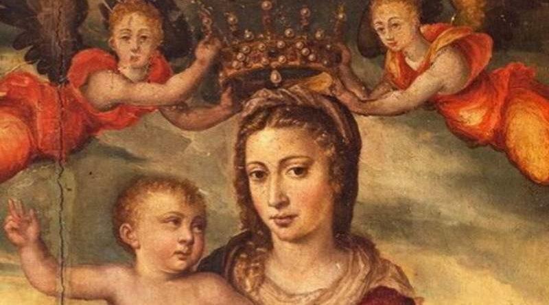 Paternò, le opere di Sofonisba Anguissola presenti in chiesa madre saranno restaurate a Cremona