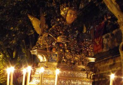 Misure anti-Covid, Sant'Agata d'agosto a porte chiuse e senza processione serale