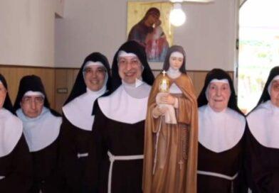 """Messaggio dalla """"clausura"""" di Biancavilla nel giorno in cui San Francesco ricevette le stimmate"""