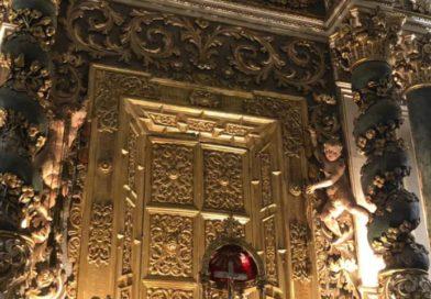 Sacello, che valore ha nelle nostre Chiese? La comunione dei Santi e la pietà popolare
