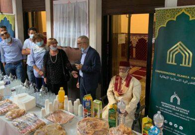 "Biancavilla, aperta una moschea dedicata a Maria: «Ci aiuta a dialogare per creare ""ponti"" culturali»"