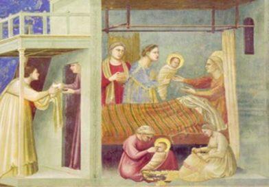 Liturgia del 8 Settembre: si festeggia la nascita della Beata Vergine Maria