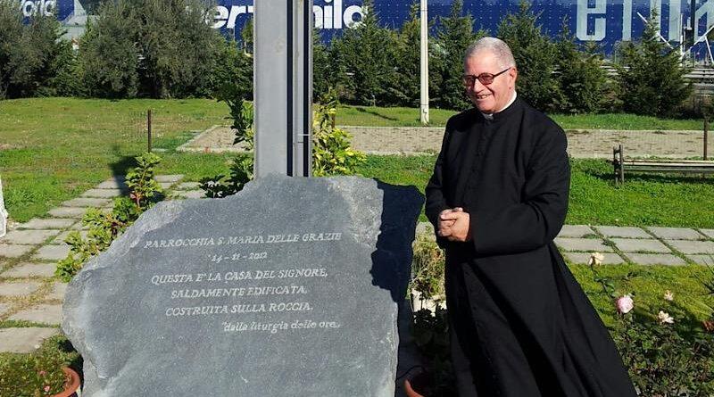 Fu parroco a Piano Tavola e Misterbianco, la Diocesi piange la scomparsa di don Nicolò Gullotta