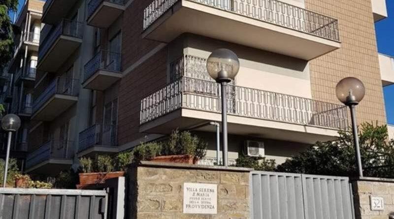 Suore Serve della Divina Provvidenza di Catania, donata al Papa una casa d'accoglienza per rifugiati