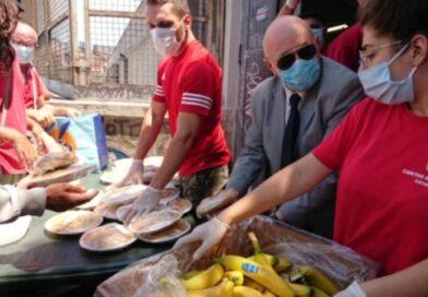 Povertà e risorse a Catania, online il secondo rapporto della Caritas Diocesana