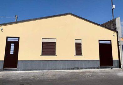 Catania, bagni e docce all'Help Center: si inaugureranno sabato 24 ottobre alle ore 10:00