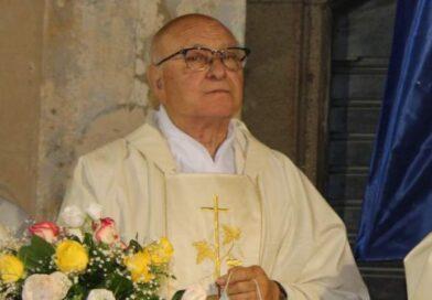 Adrano, Don Gaetano Milazzo positivo al Covid-19: «Restiamo vigili e non abbassiamo la guardia»