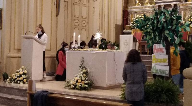 """Tremestieri Etneo,  nella parrocchia Santa Maria della Pace nasce il Gruppo Giovani """"Sicomoro"""""""