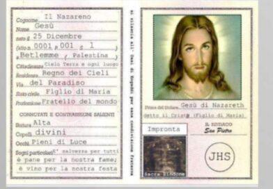 """Messaggio dalla """"clausura"""" di Biancavilla: «L'identikit di Gesù Cristo»"""