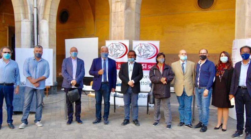 UCSI Sicilia, assemblea elettiva regionale: «In questi tempi difficili manteniamo viva la rete di contatti»