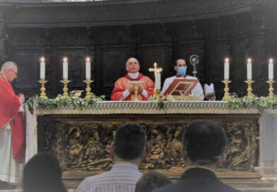 La presidenza liturgica nell'azione pastorale del presbitero