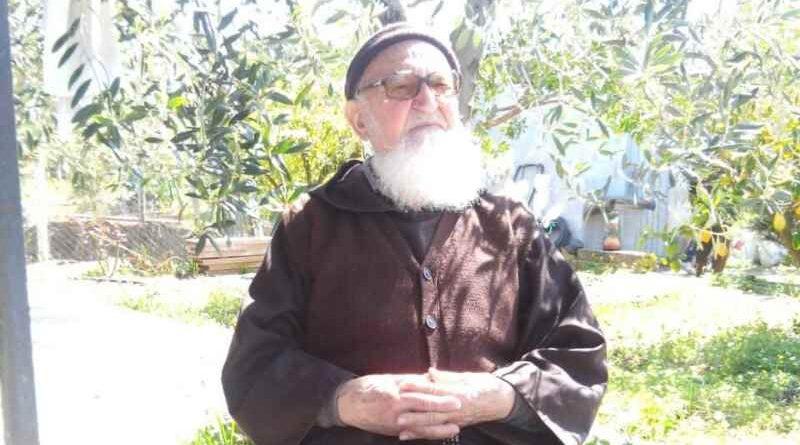Frate Emilio Manitta è morto a causa del covid, da alcuni giorni era ricoverato a Biancavilla