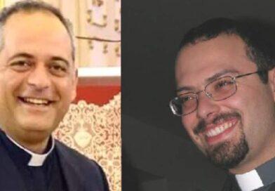 Tremestieri, la Chiesa Madre saluta padre Scuderi e dà il benvenuto al nuovo parroco Gaetano Sciuto