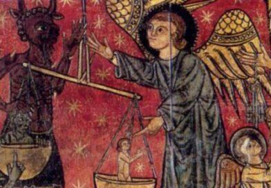 Grano e zizzania: il senso della storia, capire come è difficile separare il bene dal male