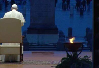 """""""Nessuno può salvarsi da solo"""", le riflessioni da De Lubac ai Papi di questo secolo"""