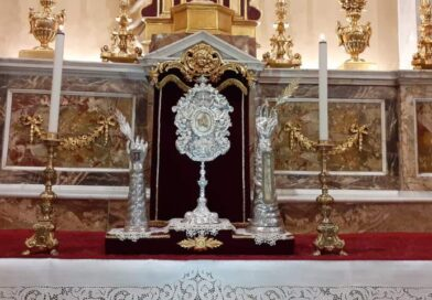 Paternò, inizia la quindicina di Santa Barbara: al centro della festa solo i momenti liturgici
