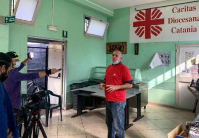 Help Center Caritas, realizzato un documentario per raccontare il suo prezioso servizio