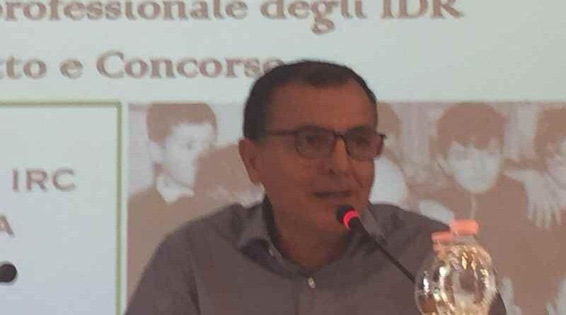 Educazione civica, risposta del responsabile scuola CISL Sicilia per i docenti di religione