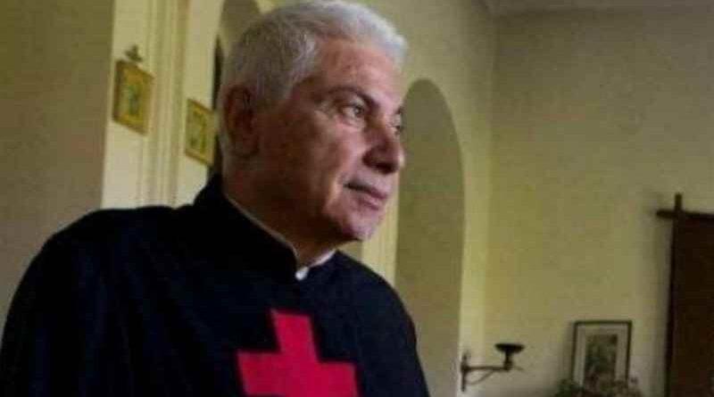 Fratel Leonardo tra i missionari martiri 2020, ucciso da un ospite della comunità di cui era responsabile