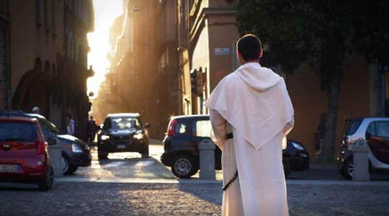 """Domenico di Guzman: l'uomo che parlava """"con Dio o di Dio"""", umile ministro della predicazione"""