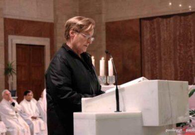 Corso base per i lettori della Parola di Dio nella liturgia, organizzato interamente online