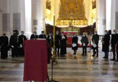 """Catania, nella chiesa monumentale di """"San Nicolò"""" la settimana di preghiera per l'unità dei cristiani"""