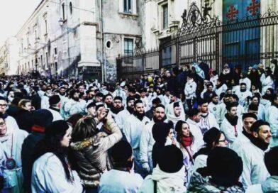 Sant'Agata e la religiosità popolare: «Questo Popolo è la Chiesa con le sue culture, sensibilità e carismi»