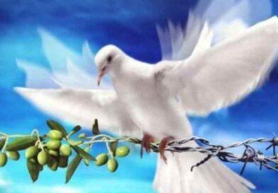 """54° Giornata mondiale della pace, """"La cultura della cura come percorso di pace"""""""