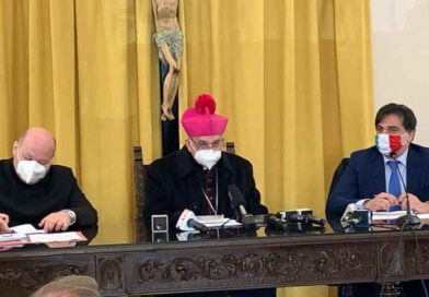 Presentato il programma delle Celebrazioni Liturgiche di Sant'Agata 2021: ecco tutti i dettagli