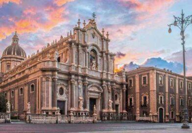 Basilica Cattedrale Sant'Agata, a fine gennaio verrà istallata una nuova illuminazione artistica