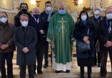 L'UCSI di Catania festeggia San Francesco di Sales: «Fare il giornalista impone generosità e abnegazione»
