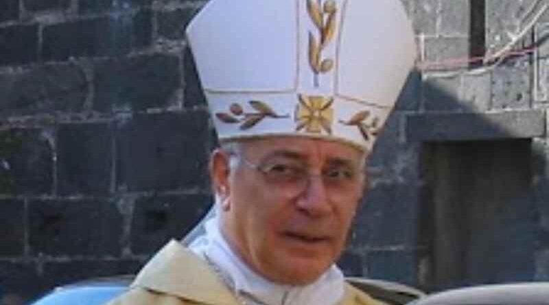 Festeggia i suoi 40 anni di consacrazione episcopale Monsignor Pio Vittorio Vigo