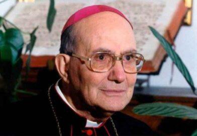 Verso la beatificazione Mons. Guglielmo Giaquinta, fondatore del Movimento Pro Sanctitate