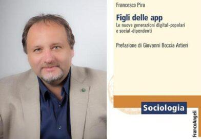 Francesco Pira e i giovani: 98% ha uno smartphone, il 68% ha un profilo falso e il 60% si sente solo