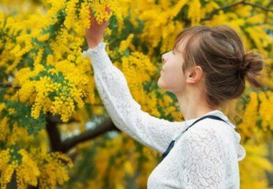 8 marzo: essere donna nel 2021, per un futuro migliore serve coraggio e autonomia poi le mimose