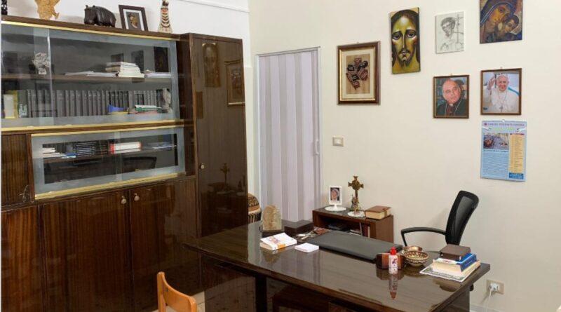 Centro di Ascolto cittadino ad Adrano, sabato l'inaugurazione con l'Arcivescovo